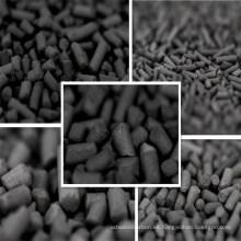 Carbón activado carbón de alta calidad con precio de planta en Kg
