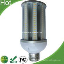 E27e40 36W LED luz de milho de milho
