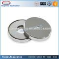 NdFeB magnet for speaker drivers