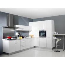 Minimalismus Küche Stil für Lack Küche Cabient