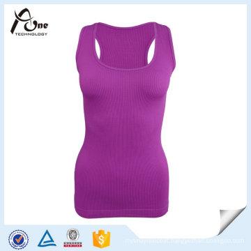 Wholesale Women Crop Top Seamless Sportswear