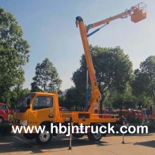 12 Meters Aerial Platform Truck For Sale
