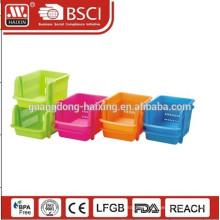 Completa ferramenta de plástico caixa PP multi função caixas caixas de ferramenta Material