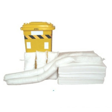 Notfall Oil Spill Response Container