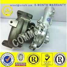 CT16V toyota 1kdftv engine 17201-ol040