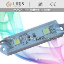 High Quality  LED Light Module 5050 SMD LED Module 2pcs-06