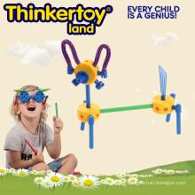 Juguetes de mesa para niños preescolares