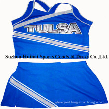 2017 New Cheerleading Costumes, Cheerleader Uniforms