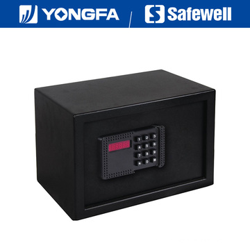 Safewell Rh Painel 25cm Altura Cofre Digital