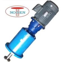 0.75KW high torque oil liquid mixer