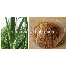 Dietary Supplement Bulk Herbal Aloe Vera Extract Powder for Heart Disease