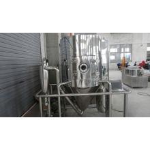 Secadora de aerosol serie ZPG 2017 para extracto de medicina tradicional china, sistema de transporte automatizado SS, secador de cinta de malla líquida