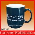 Factory direct wholesale 12OZ glazed ceramic mugs with decals