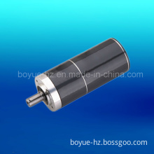 Brushless Motor with Planetary Gearbox