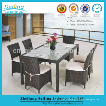All Weather outdoor rattan garden furniture