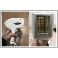 Les barres allemandes Jenoptik 808nm 810nm laser d'épilation de laser de diode pour l'épilation permanente
