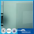 muro cortina SGCC vidrio templado certificado