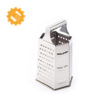 11/11 SALE customized logo multi sided shaped coconut grater machine