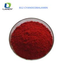 SUPPLÉMENT ALIMENTAIRE NUTRITIONNEL VITAMINE B12 CYANOCOBALAMINE