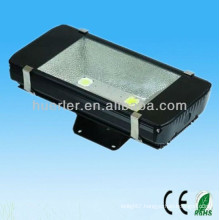 2014 hot new products 85-265v/100-240v/110-277v 100w 120w 140w 160w 10000 lumen ip65 led wall pack tunnel light