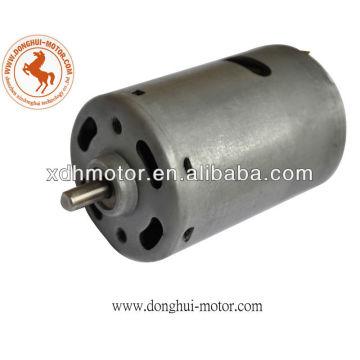 Motores de corriente continua del motor de la bomba de aceite del motor de 12v dc