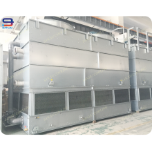 250 Ton Superdyma Closed Circuit Counter Flow GTM-60 Water Cooled Chiller