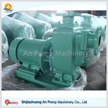 High Efficiency Non-Clogging Self Priming Sewage Pump