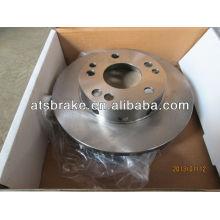 Pièces de rechange 2114210812 disque de frein / rotor