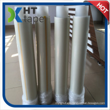 White Glass cloth Insulating Tape with Silicone Adhesive