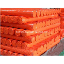 HDPE Coated Tarpaulin Roll