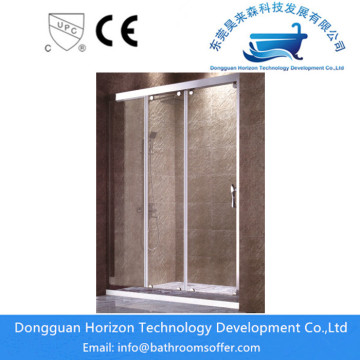 large shower enclosures shower cubicle door