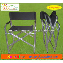 Складной портативный спортивный директор стул для внутреннего и наружного отдыха