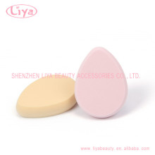Hottest Peach Shaped Latex Free Foundation Sponge
