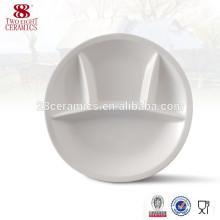 Фарфоровая посуда турецкая керамика 4 секции тарелку