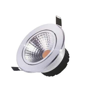 COB 3w-15w led spotlight