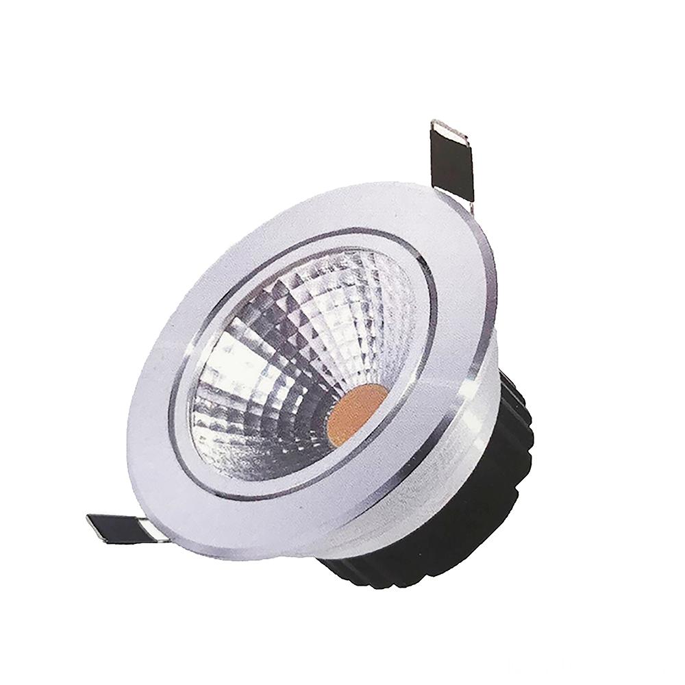 3w-15w spotlights