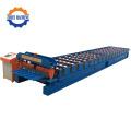 High Quality Trapezoidal Sheet Metal Roll Forming Machine