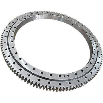 Поворотные кольца для судовых погрузчиков и разгрузочных машин