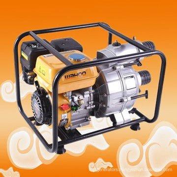 CE certificatesTrash Water Pump_ WH30TP