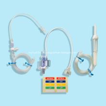 CE ISO Einweg IBP Blutdruckmessgerät
