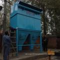 Industrial Bag Filter Dust Colletor DMC-30