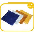 Tissu africain de Shadda en gros de tissu de polyester de mode africaine pour des vêtements de Bazin
