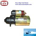 Barco de marinha Usado auto-motor de arranque de fabricação na China (J3Q5A)