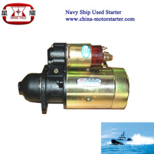 Navy Boat Used Self Starter Motor Manufacture in China (J3Q5A)