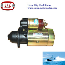 24V, 4.5 Kw 11t Muti-Cyliner Двигатель стартера для Changchai CZ4102q-1