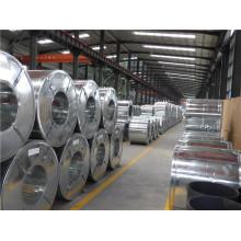 Prime Hot DIP verzinkte Stahlspule