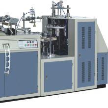 Machine de moulage de poignée de tasse de papier