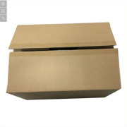 Corrugated Cardboard Preservation Box for Cloth Storage