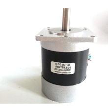 57mm Brushless DC Motor 36V 24V 4000rpm 90W BLDC Motor