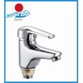 Waschtisch-Mischbatterie Messing Wasser Wasserhahn (ZR21902-A)